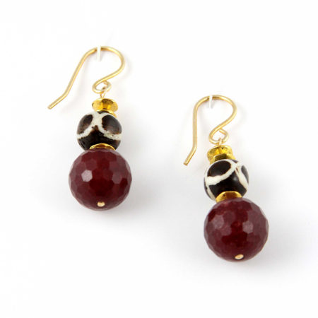 jewelry_earring_MaroonInfusion