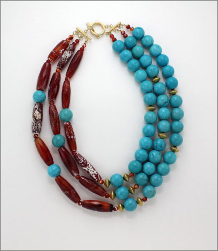 jewelry_necklace_BlueLagoonSunset
